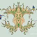 Magic Tree by Disko Galerie