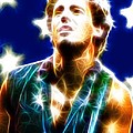 Magical Boss by Paul Van Scott
