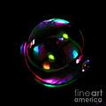 Magical  Bubble by Sandra Clark