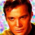 Magical Kirk by Paul Van Scott