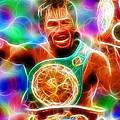 Magical Manny Pacquiao by Paul Van Scott