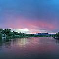 Magical Sunrise by Tam Ryan