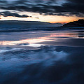 Magical Sunset by Edgar Laureano