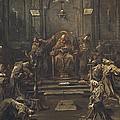 Magnasco, Alessandro 1667-1749 by Everett