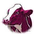 Magneta Cow Holstein - 0034 Fs by James Ahn