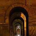 Magnificent Arches by Al Bourassa
