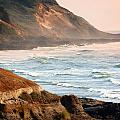 Magnificent Coast  by Marty Koch