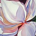 Magnolia by Shirin Shahram Badie