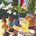 Mai Tai by Steve Simon