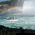 Maid Of The Mist -41 by Barbara McDevitt