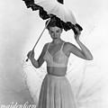 Maidenform Etude Bra Ad by Underwood Archives