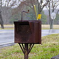 Mail Box by Darrell Clakley