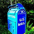 Mail Box by Will Boutin Photos