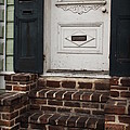 Mail Slot by Beth Vincent