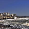 Main Coastline by Joann Vitali