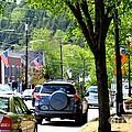 Main Street by Patti Whitten