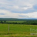 Maine Farmland by Meandering Photography