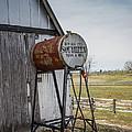 Barn - Maintenance by Catherine Balfe