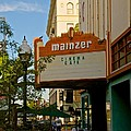 Mainzer Theater by Eric Tressler