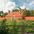 Majestic Gardens by Paul Mangold