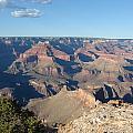 Majestic Grand Canyon by Gary and Loretta Bullock