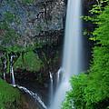 Majestic Kegon Falls by Jonah Anderson