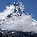 Majestic Mountain  by Annie Snel