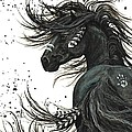 Majestic Spirit Horse  by AmyLyn Bihrle