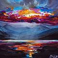 Majesty by Jennifer Hickman