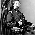 Major General Winfield Hancock by Mountain Dreams