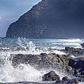 Makapuu Point Lighthouse- Oahu Hawaii V3 by Douglas Barnard