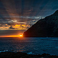 Makapuu Sunrise by Dan McManus
