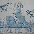 Make Me Wine by Beverley Harper Tinsley