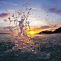 Makena Splash by James Roemmling
