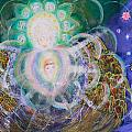 Creator Of The Universe by Anne Cameron Cutri