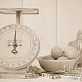 Making Cookies  by Edward Fielding