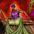 Making Music With My Lady by The Art of DionJa'Y