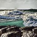 Making Waves by Douglas Barnard