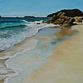Making Waves by Jo Appleby