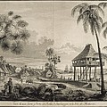Malaspina Expedition. Philippines 1792 by Everett