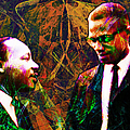 Malcolm And The King 20140205 by Wingsdomain Art and Photography