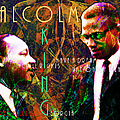 Malcolm And The King 20140205 With Text by Wingsdomain Art and Photography