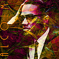 Malcolm X 20140105 With Text by Wingsdomain Art and Photography