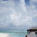 Maldives by Heike Hultsch