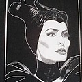 Maleficent2 by Jackie Wilson