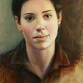 Malena by Sarah Parks