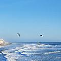 Malibu Surfing  by Bonita Fine Art