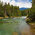 And A River Runs Through It by Brenda Kean