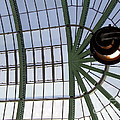 Mall Of Emirates Skylight by Andrea Anderegg