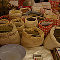 Mallorca Herbs And Spices by Robert Kimble